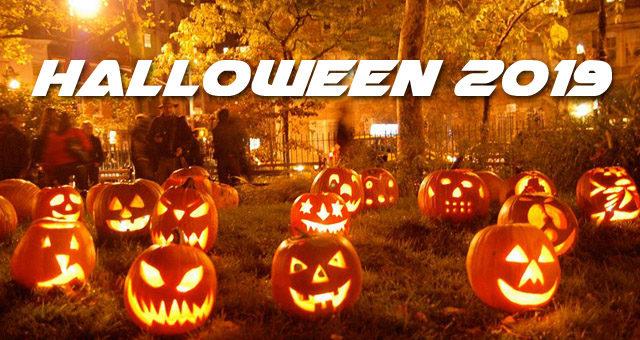 Halloween 2019 – Récap et photos