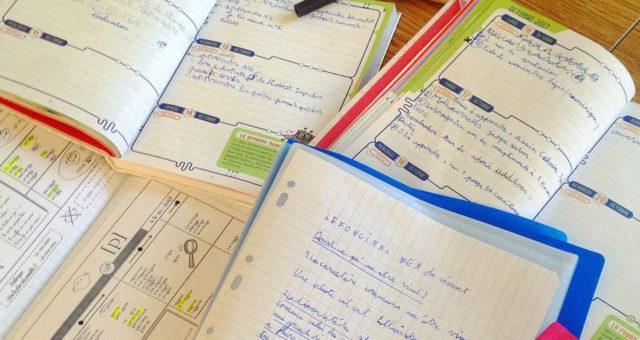 L'école des devoirs (reportage)